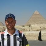 EGITO: Visitando as MARAVILHOSAS PIRÂMIDES de Gizé