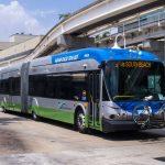 MIAMI: CONHECENDO o Transporte Público e o Easy Ticket