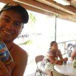BAHAMAS: Praias e Billy Joe's on the Beach!