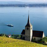 Na Suíça, que tal ECONOMIZAR em um hostel com cozinha?