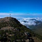 Subindo o IMPONENTE Pico da Bandeira