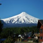 PUCÓN no Chile: NATUREZA e Esportes de AÇÃO!