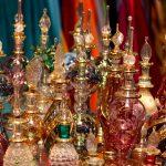 No EGITO, as SENSACIONAIS Lojas de Essências