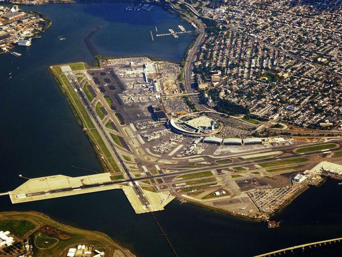 Aeroporto La Guardia, Nova York