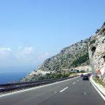 DIRIGINDO pelas BOAS estradas da Croácia