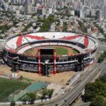 BUENOS AIRES e seus Míticos Estádios!