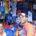 CIDADE DA GUATEMALA: Mercado Central e arredores