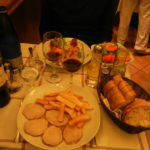 Comendo BEM em ROMA, na ITÁLIA!