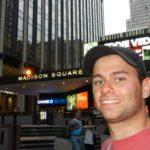NOVA YORK: Desbravando a PÉ!
