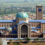 Turismo RELIGIOSO em APARECIDA