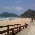 As ÓTIMAS Praias de GUARUJÁ!