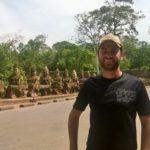 ATENÇÃO: O Golpe do Leite no CAMBOJA!