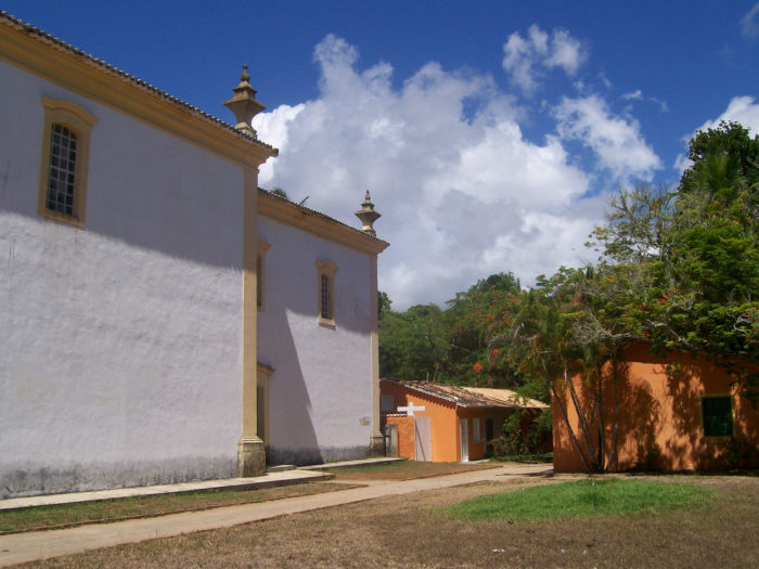 Centro Histórico de Porto Seguro, Bahia