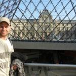 Em PARIS, Reserve tempo para o ÓTIMO Museu do LOUVRE