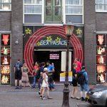 Amsterdã: ENTENDA a Indústria do SEXO e da MACONHA