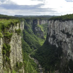 CÂNIONS ESPETACULARES no Sul do Brasil!