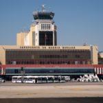 MADRI: Chegando e saindo do Aeroporto de Barajas