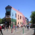 Desbravando BUENOS AIRES: La Boca e San Telmo!
