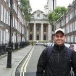 Opção BOA e BARATA de Hotel em LONDRES!