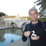 Na ITÁLIA, não deixe de provar um SORVETE!